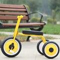 Simple Bicicleta Triciclo de Niños del Cabrito para 12M-5 Años Bebé Paseo en Coche