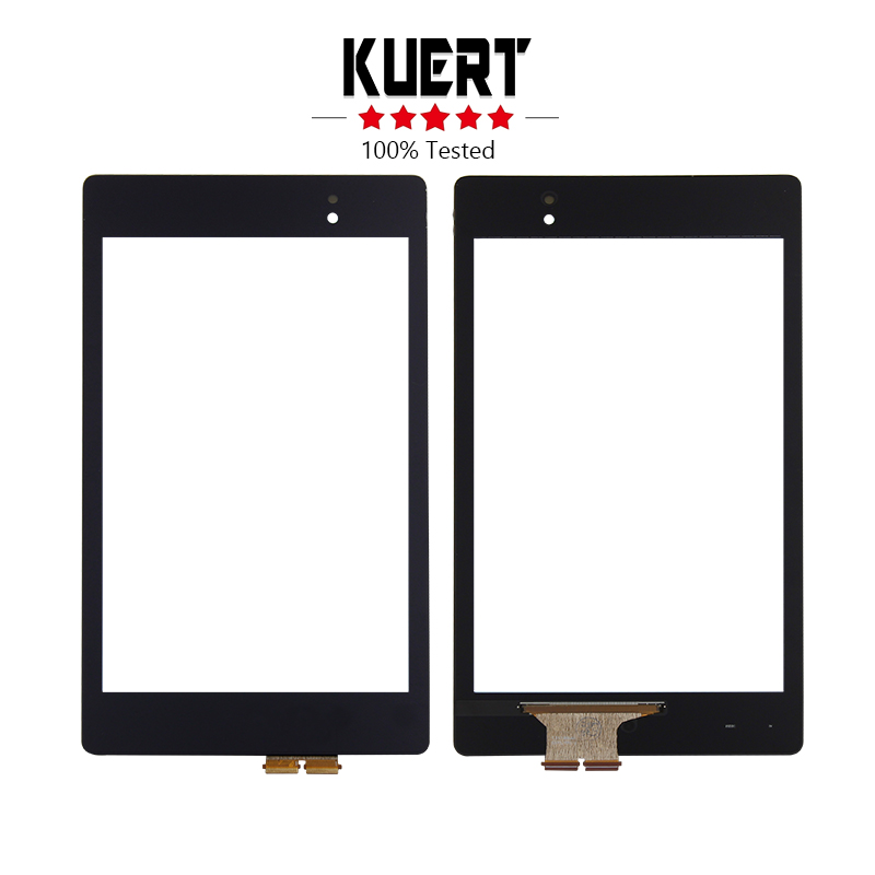 Free Shipping For Asus Google Nexus 7 2nd Gen 2013 Touch Screen Digitizer Glass Replacement