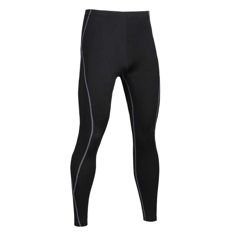 Men Pro Sporting Gymming QUICK-DRY Workout Compress Legging Bodybuilding Runs Slim Fitness Yogaing Shaper Clothing Pants MA34