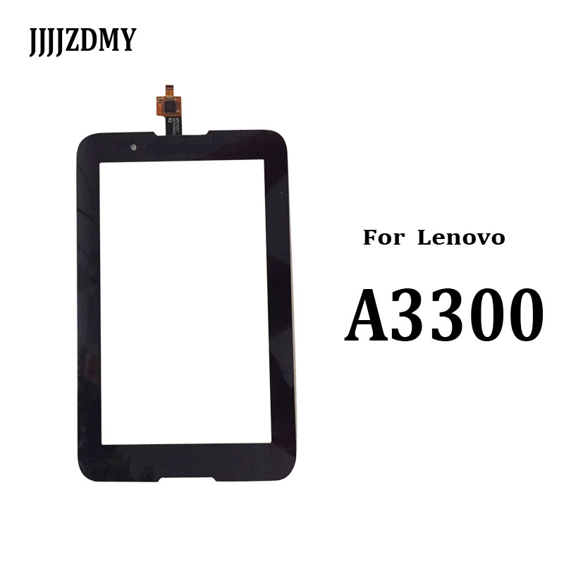 7 Inches For Lenovo A3300 A3300T A3300-HV Tablet PC Touch Screen Digitizer Glass Sensor Replacement Parts