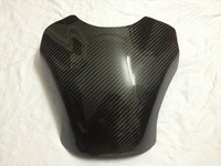 scooter parts/ Real Carbon Fiber 3D Tank Pad Protector Fits for YAMAHA YZF1000 R1 2009 2013 carbon /free shipping