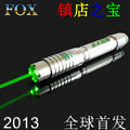 200000mw/200Watt  Strong  532nm green laser pointers burn match candle lit cigarette wicked lazer torch+glasses+charger+gift box