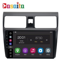 Car Din Radio Android 8 0 GPS Navi For Suzuki Swift 2005 2006 2007 2008 2009