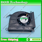 Laptop cpu cooling fan For MSI GX660 GT680 GT683 GT60 GT70 16F1 16F2 16F3 1761 1762 PABD19735BM PABD19735BM-N153 B9733L12B-028