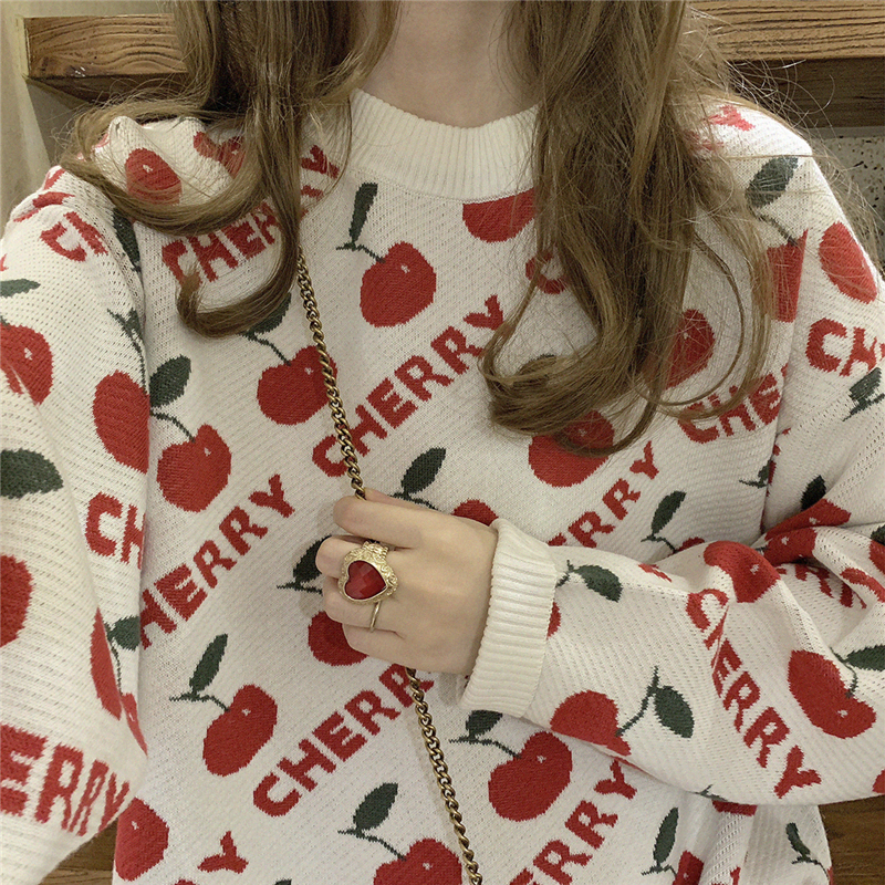 USD Sleeve Cherry Oversized 9