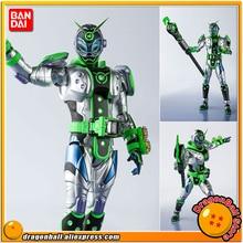 """ญี่ปุ่นอะนิเมะ """"Kamen Rider Zi O"""" Original BANDAI SPIRITS Tamashii Nations S.H.Figuarts / SHF Action FIGURE Kamen Rider Woz"""