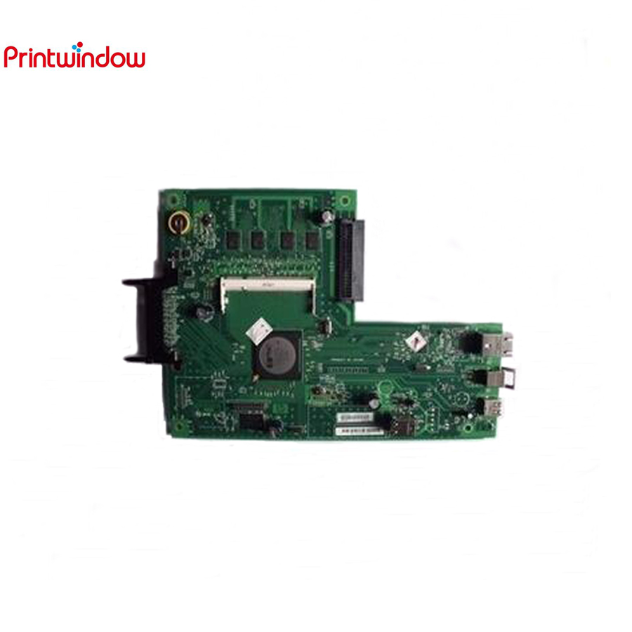 1X  FORMATTER PCA ASSY Formatter Board logic MainBoard mother board for HP  CP3525 CP3525N CP3525DN 3525 3525N 3525DN formatter pca assy formatter board logic main board mainboard mother board for hp m775 m775dn m775f m775z m775z ce396 60001