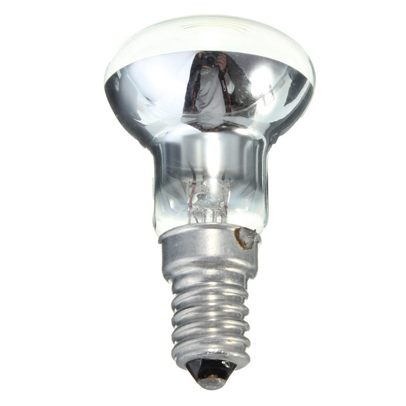 Lava Light Bulb