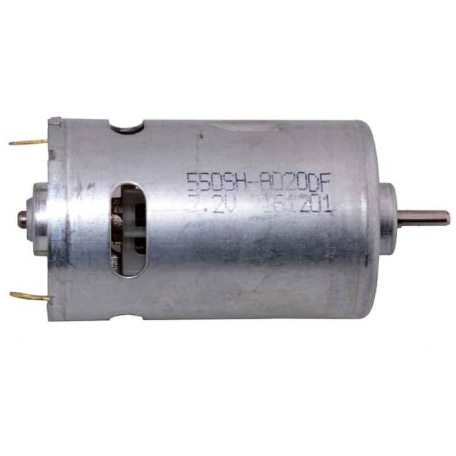 RC HSP 28446 <font><b>RS</b></font> <font><b>550</b></font> Brushed Motor High-Speed For 1/10 Off-Road Buggy Truck image