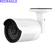 REDEAGLE 2.0 Mega Pixel Sony IMX323 1080P Full HD AHD Security Camera 20M IR Outdoor Bullet CCTV Surveillance Cameras Metal Body