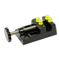 Newest best promotion diy vise table bench vise for diy jewelry craft modeling work lock fixed.jpg 200x200
