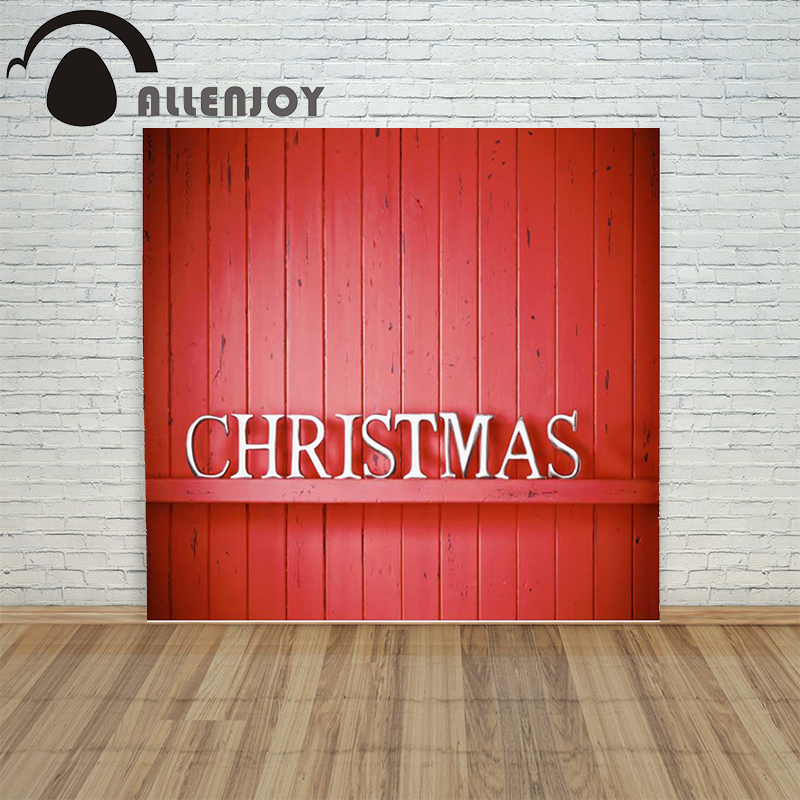 Christmas background for photos Wooden red text is simple backdrop photography shoots photo shoots camera photocall christmas background for photos pure white snowman pine cones backdrop photography children s photo shoots customize photocall