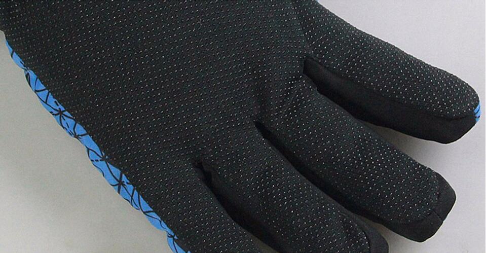 Kahevärvilised sõrmikud sportimiseks