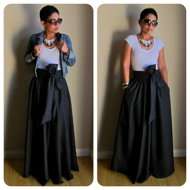 Compare Prices on Maxi Cotton Skirt- Online Shopping/Buy Low Price ...