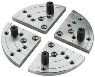 Flat Jaw Extension System Suits 4 Jaws Wood Lathe Chuck In My Store