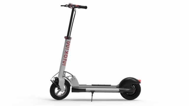 Myway Inokim Quick 3 New Model 2016 Electric Scooter Foldable Bike Bicycle Lithium Battery