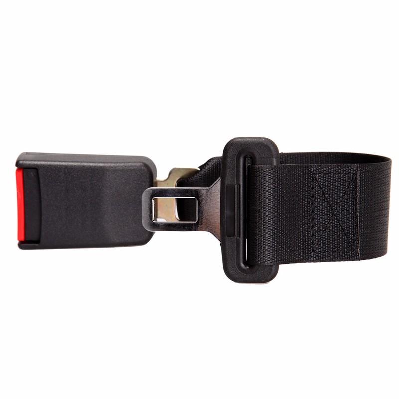 Universal 14 Car Truck Seat Belt Seatbelt Extender Extension Safety Buckle 78 3