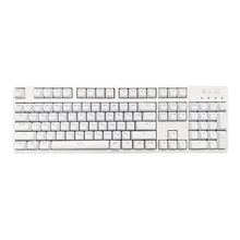 Mx-Keyboard-Switch Cherry Backlight Keycaps Russian 1-104-Keycaps Translucent High-Quailty