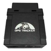 Pro goole OBD Pojazdu Śledzenia GPS GSM GPRS Tracker GPS306B SMS śledzenie w czasie Rzeczywistym 2.4G TK306B zarządzania frekwencja