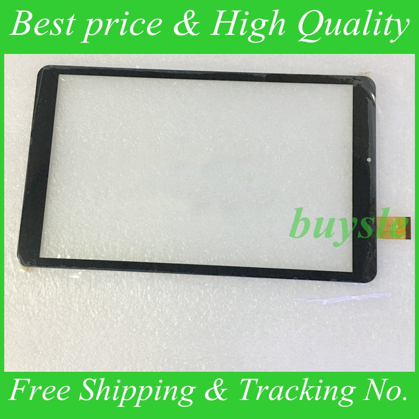 Original New 10.1 Dexp Ursus NS210 Tablet touch screen panel Digitizer Glass Sensor Lens Replacement Free Shipping witblue new touch screen for 9 7 archos 97 carbon tablet touch panel digitizer glass sensor replacement free shipping