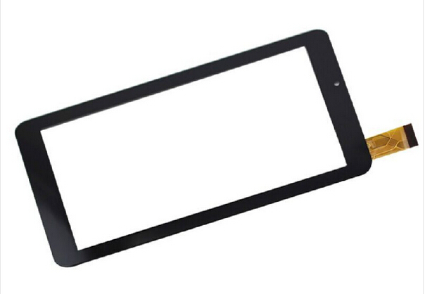 New For 7 Wolder Mitab Boston Tablet Touch Screen panel FHX20140222 HK70DR2119 Digitizer Glass Sensor Replacement Free Shipping a new for bq 1045g orion touch screen digitizer panel replacement glass sensor sq pg1033 fpc a1 dj yj313fpc v1 fhx