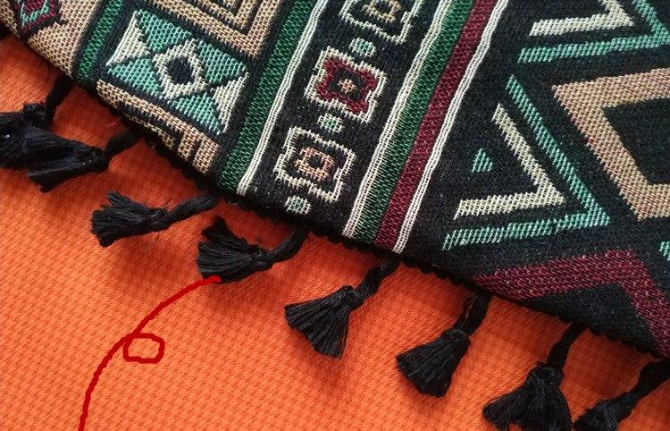 bohemian bags vintage shoulder bag women's handbags (15)