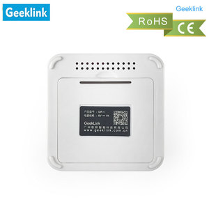 Image 2 - Geeklink GR 1 Extension Intelligent Controller Smart Home Automation Wireless Switch WiFi+RF+IR Remote Control Via IOS Android