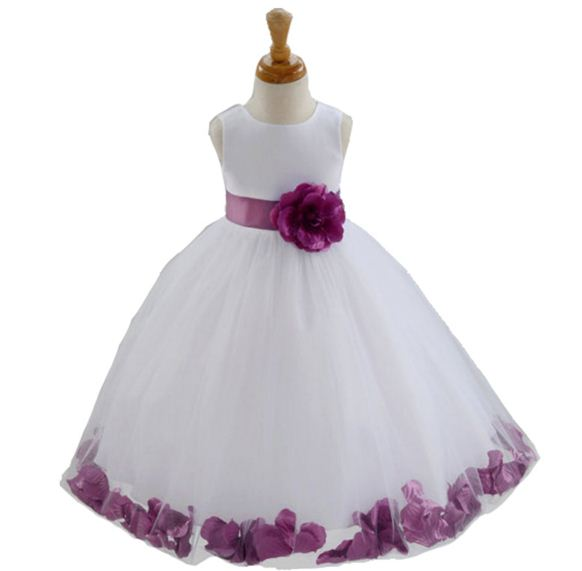 Baby Party Kids Infant Girl Flower Dress Child Evening Dress Birthday Outfits Wedding Bridal Tulle Formal Roupas Infantis Menina 2017 lady gift enmex abstract patterns elegant temperam with simple unique design for young women fashion quartz watches
