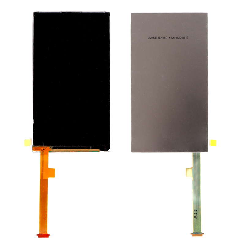 A+++ Display LCD For Philips Xenium W8560 LCD Display Digitizer Assembly Replacement