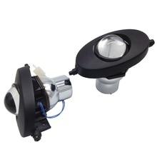 foglight 2012- spot bulbs