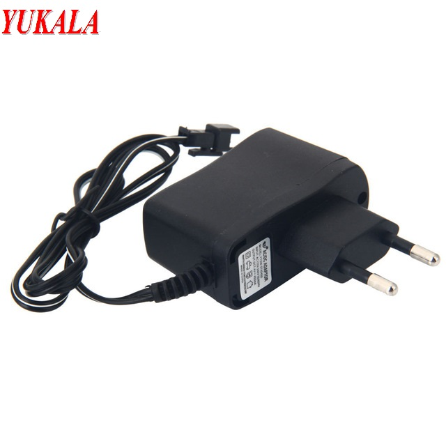 YUKALA H8C F183 RC Quadcopter Helicopter <font><b>7.4v</b></font> <font><b>500mah</b></font> <font><b>battery</b></font> wall charger 2PCS Free shipping image