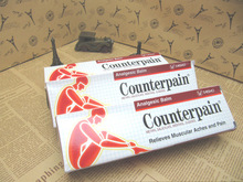 Counterpain Analgesic Balm Relieves Muscular Aches And Pain Methyl Salicylate Menthol Eugenol 30ml/60ml/120ml