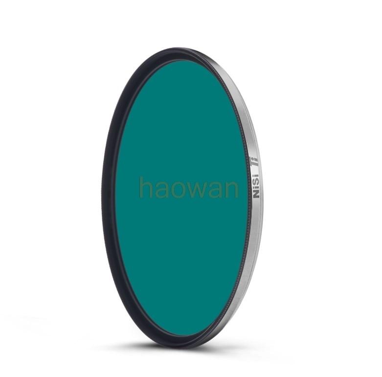 77 82 95 mm Ti UV CUT L395 H-K9L glass HD ultra thin watreproof oil resistance camera Lens Protector filter