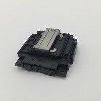 Cabeça de impressão Para Epson L300 L301 L350 L351 L353 L355 L358 L381 L551 L558 L111 L120 L210 L211 ME401 XP302 XP342 L3110 L3110 L222