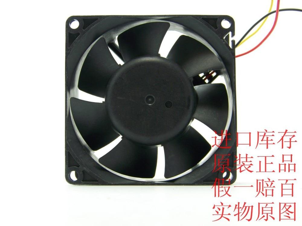 1PC NIDEC 8CM 8038 24V0.44A M35133-58PW1