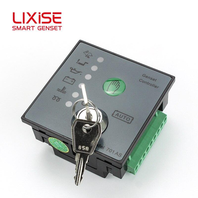 Модуль Управления Дизельным Двигателем DSE701 LIXiSE