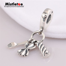 58a7196a5 Buy pasta charm and get free shipping on AliExpress.com