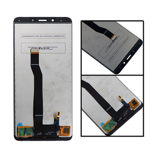 Image 3 - For Xiaomi Redmi 6 LCD Touch Screen Digitizer Replacement for Redmi 6A Display Glass Panel Phone Parts Free Tool+Free Shipping