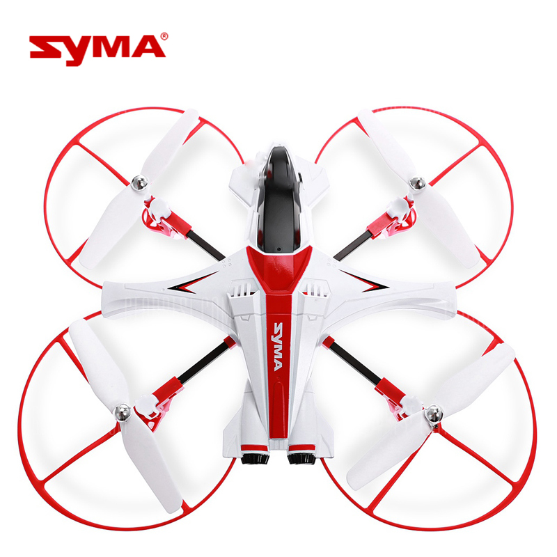 Syma X14W 2.4G 4CH 6 Axis Gyro RC Quadcopter With 702P HD Camera WIFI FPV Remote Control drone RC Helicopter Altitude Hold rc drone u818a updated version dron jjrc u819a remote control helicopter quadcopter 6 axis gyro wifi fpv hd camera vs x400 x5sw