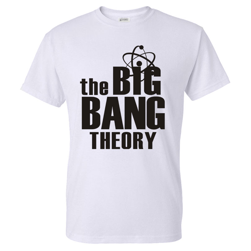 the big bang theory 2016 designs mens t shirt slim fit. Black Bedroom Furniture Sets. Home Design Ideas