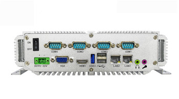 electronic rack J1900 2.0GHZ 32G SSD Computer  (LBOX-J1900)