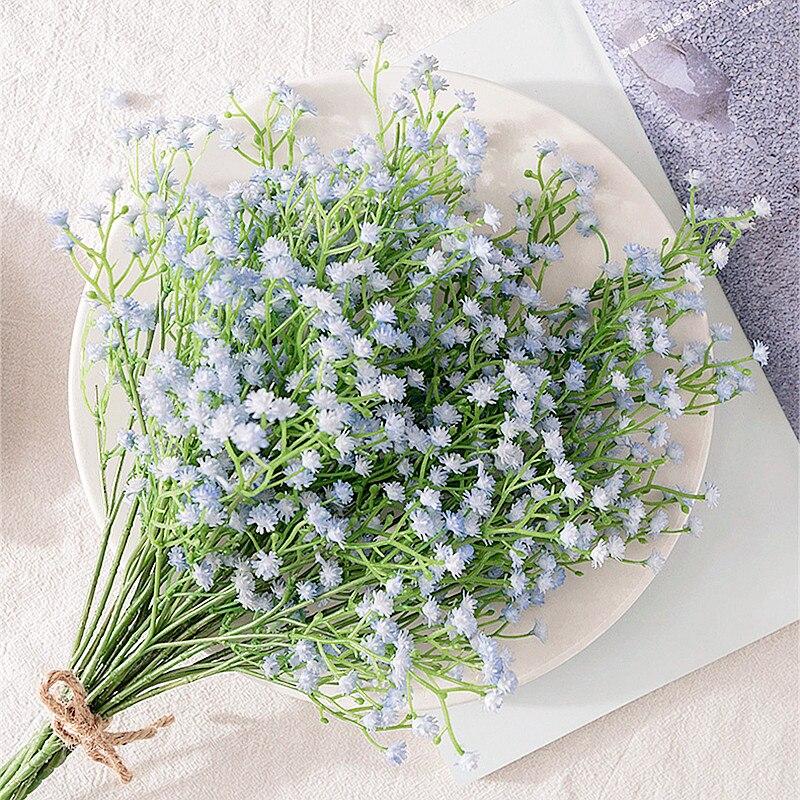 Floace decoración rústica flor interspersion mantianxing - Para fiestas y celebraciones - foto 2