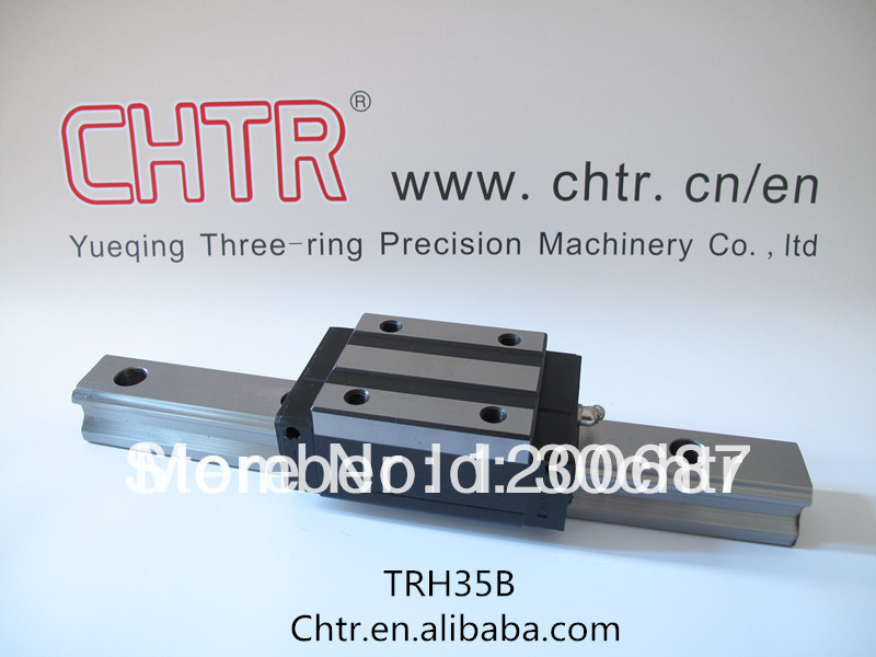 2014 China Laser Linear Guide TRH35B1L1000N