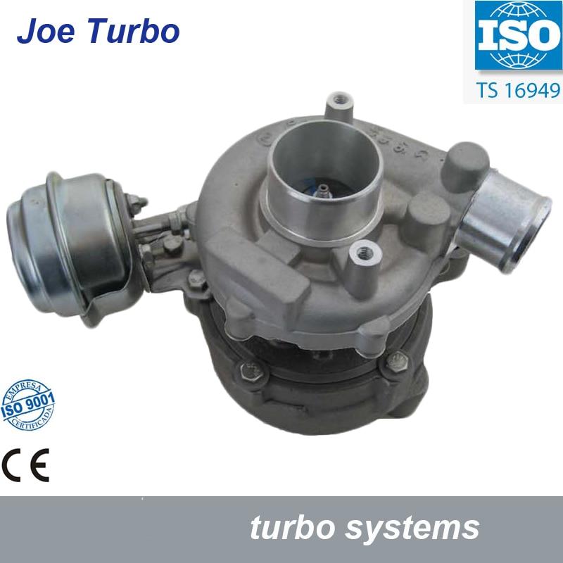 GT1749V TURBO 701854-5004S 701854-0003 028145702N Turbocharger For AUDI A4 A6 Seat Ibiza Leon VW Caddy Polo ASV AFN ALH 1.9L TDI