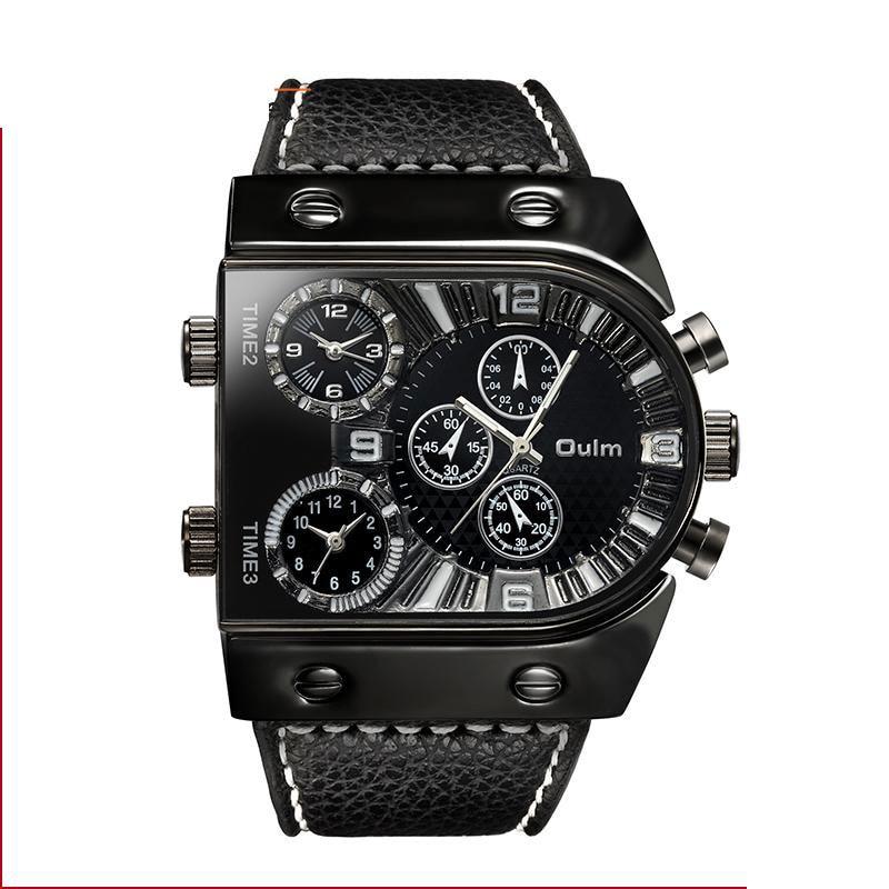 9315 Luxury Brand Watches Men Quartz Fashion Casual Male Sports Watch Date Clock Military Wristwatches