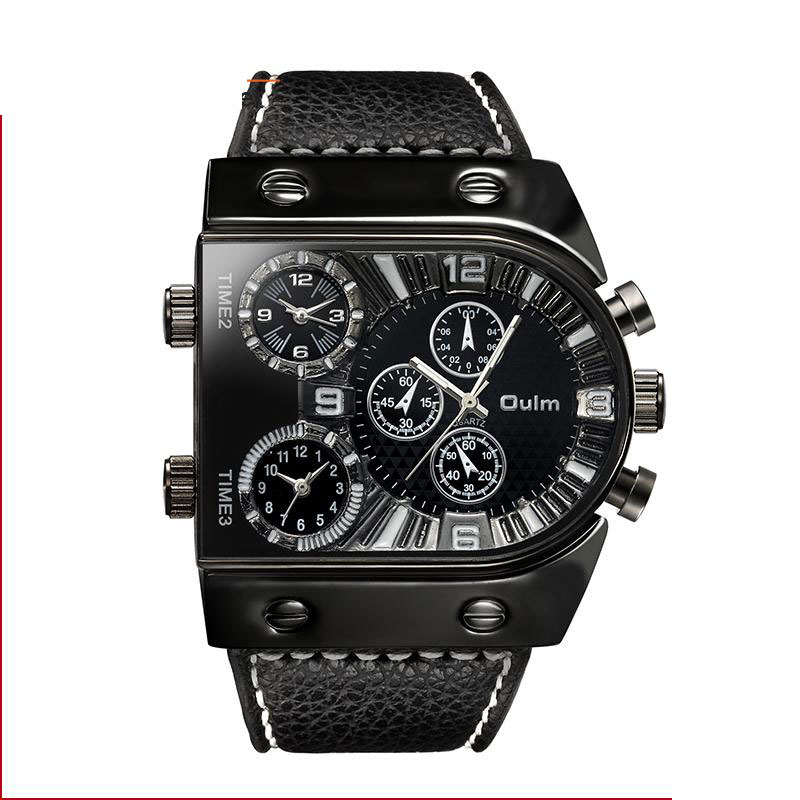 9315 Luxury Brand Watches Men Quartz Fashion Casual Male Sports Watch Date Clock Military Wristwatches