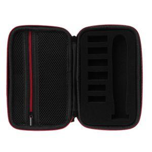Image 3 - صندوق واقي الحقيبة إيفا انغلق حقيبة سفر لشركة فيليبس OneBlade الانتهازي ماكينة حلاقة اكسسوارات qiang