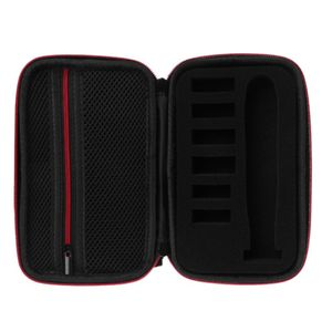 Image 3 - Protective Box Case Pouch EVA Zippered Travel Bag for Philips OneBlade Trimmer Shaver Accessories qiang