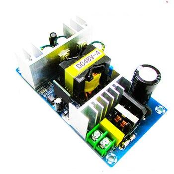 цена на AC 100-240V to DC 48V 4A 5A 200W switching power supply module AC-DC