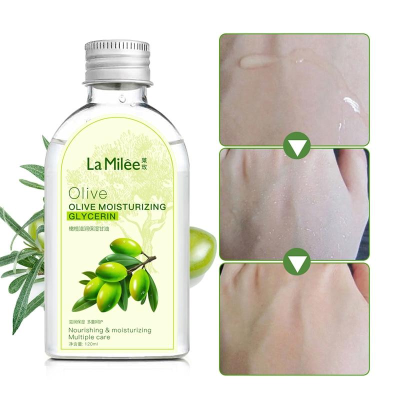 Olive Glycerin Improves Drying Multiple Care Refreshing Toner Lasting Moisturizing 120ml